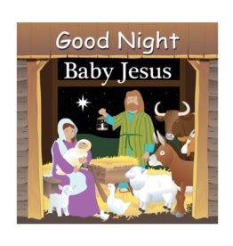 Random House Publishing Good Night Baby Jesus