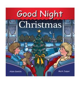 Random House Publishing Good Night Christmas