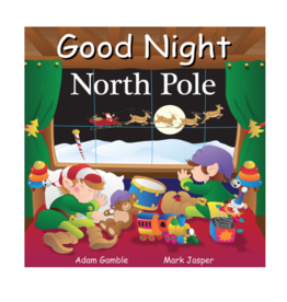 Random House Publishing Good Night North Pole