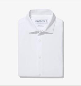 Mizzen+Main Manhattan Solid White L