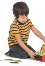 Tender Leaf Toys Till with Money