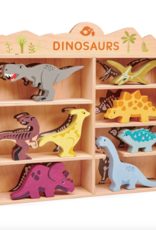 Tender Leaf Toys Dinosaurs