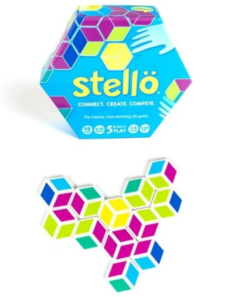 Toys and Games Stello Game