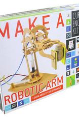 Copernicus Toys Robotic Arm Kit
