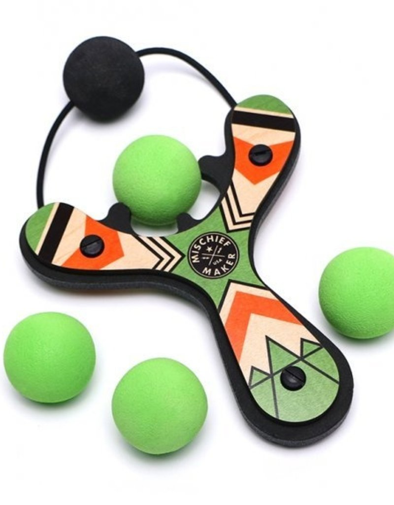Toys and Games Mischief Maker Slingshot