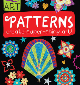 Usborne Foil Art Patterns