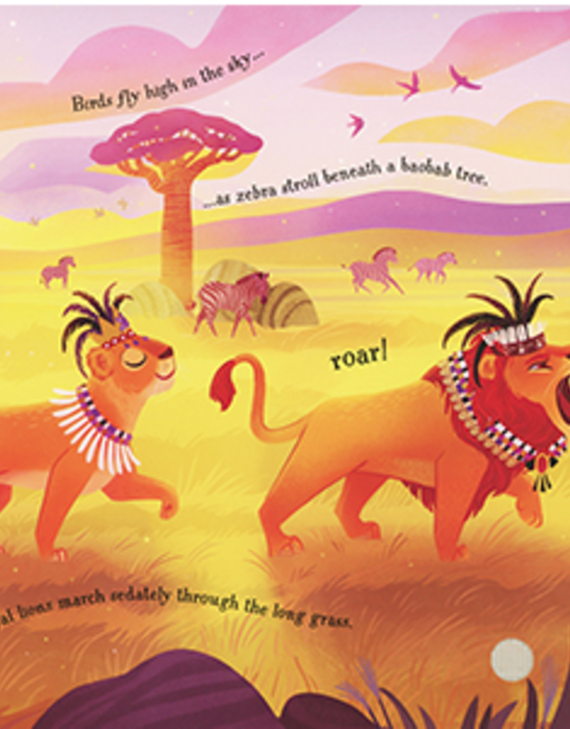 Usborne The Carnival of Animals