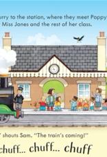 Usborne Poppy and Sam's Noisy Train