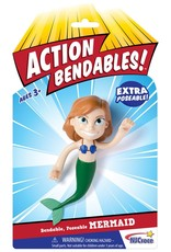 Toys and Games Action Bendable Mermaid