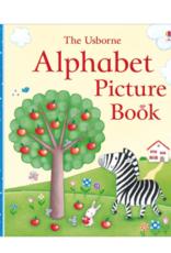 Usborne Alphabet Picture Book