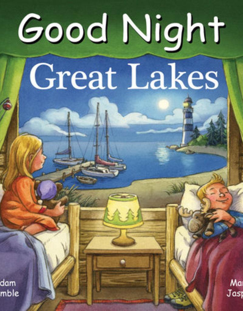 Random House Publishing Good Night Great Lakes