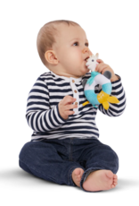 Calisson Inc. Shake and Chew Rattle