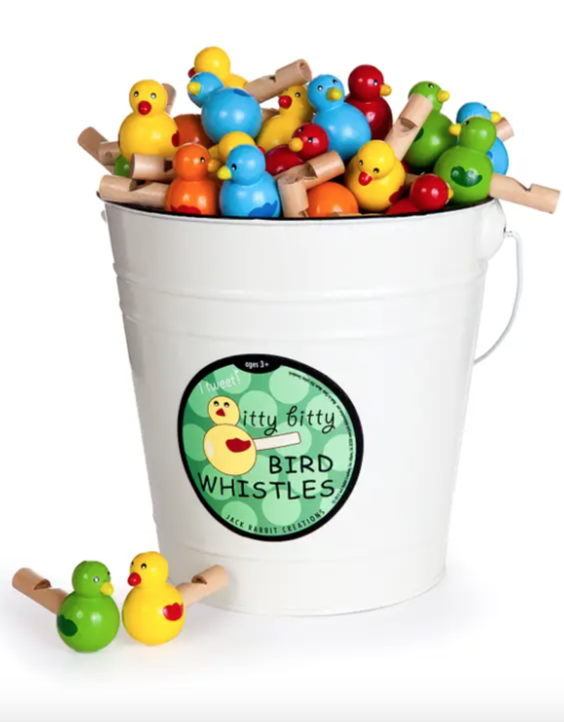 Toys and Games Bird Whistles Asst. Colors