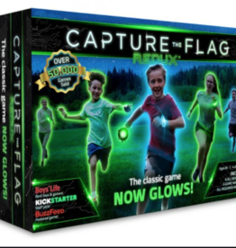 Toys and Games Capture the Flag Redux