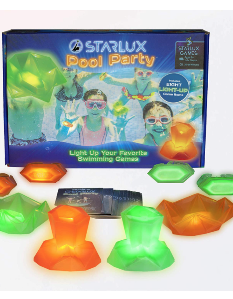 Toys and Games Starlux Pool Party
