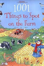 Usborne 1001 Things to Spot on the Farm