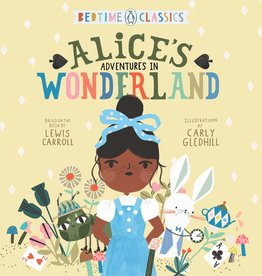 Random House Publishing Alice's Adventure's in Wonderland