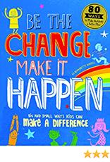 Usborne Be the Change, Make it Happen