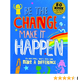 Usborne Be the Change, Make it Happen