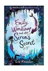 Random House Publishing Emily Windsnap and the Siren's Secret