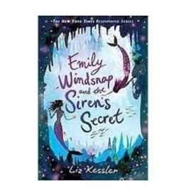 Random House Publishing Emily Windsnap and the Siren's Secret