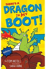 Random House Publishing There's a Dragon in my Boot