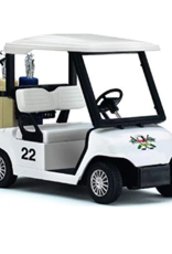 Toys and Games Die Cast Golf Cart