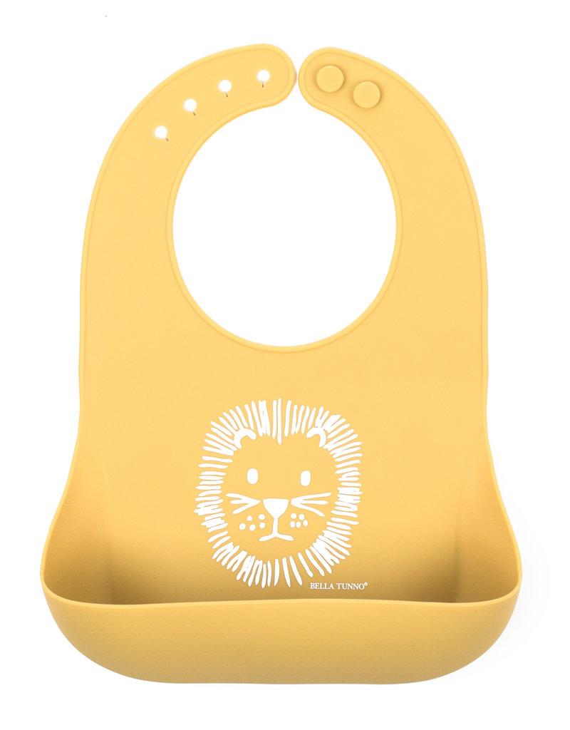 Bella Tunno Lion Wonder Bib