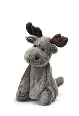 Jellycat Marty Moose Small, Med