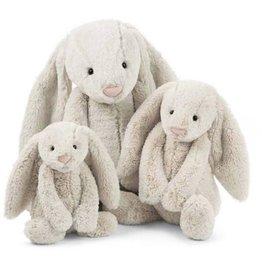 Jellycat Bashful Oatmeal Bunny