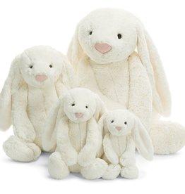Jellycat Bashful Bunny Cream