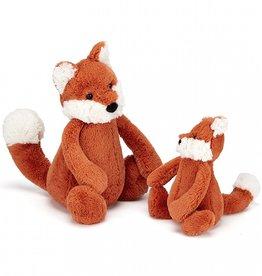 Jellycat Bashful Fox