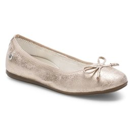 Hush Puppies Josie Mary Jane Rose Gold 11-6