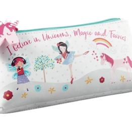 Floss and Rock Pencil Case Fairy Unicorn