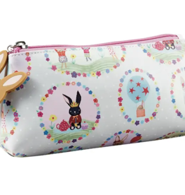 Floss and Rock Pencil Case Bunny