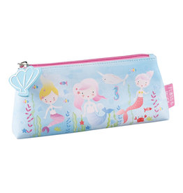 Floss and Rock Pencil Case Mermaid