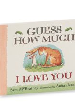 Random House Publishing Guess How Much I Love You Board Book