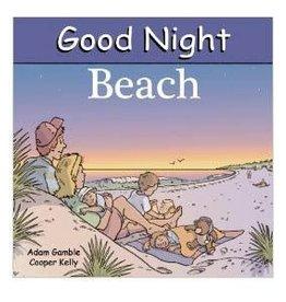 Random House Publishing Good Night Beach