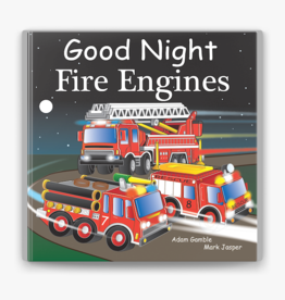 Random House Publishing Good Night Fire Engine
