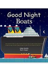 Random House Publishing Good Night Boats