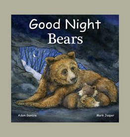 Random House Publishing Good Night Bears