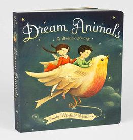 Random House Publishing Dream Animals Board Book