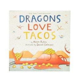 Random House Publishing Dragons Love Tacos