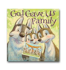 Random House Publishing God Gave Us Family