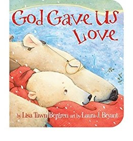 Random House Publishing GOD GAVE US LOVE