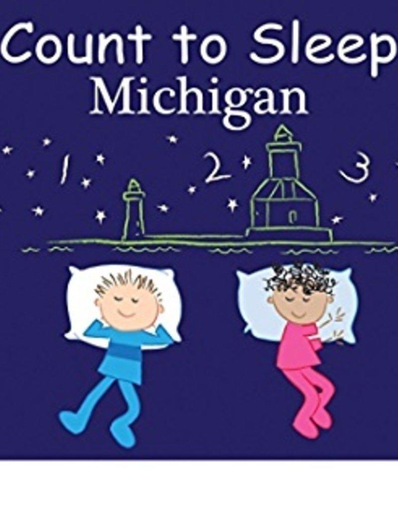 Random House Publishing Count to Sleep Michigan