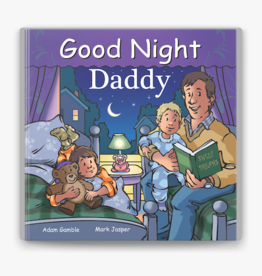 Random House Publishing Good Night Daddy
