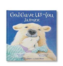 Random House Publishing God Gave Us You