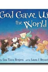 Random House Publishing God Gave Us The World