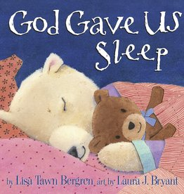 Random House Publishing God Gave Us Sleep
